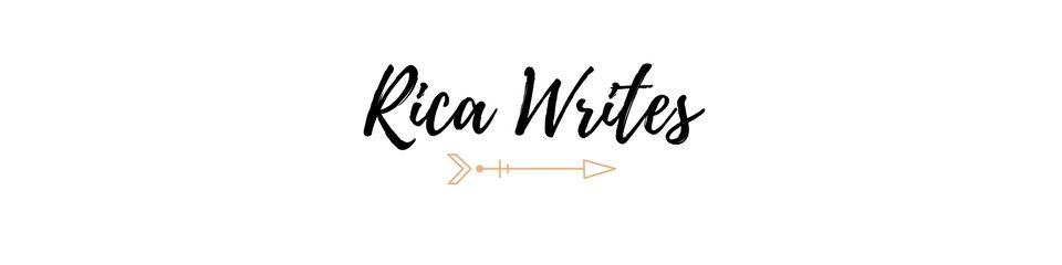 Rica Writes